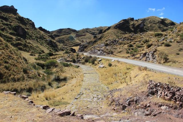 Incan Trail